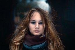 Дарья Верхоломова