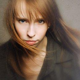 Алиса Бершадская