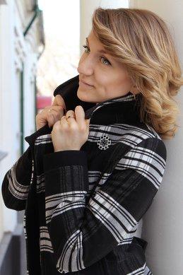 Анна Роденко