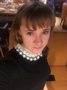 Катерина Некрасова