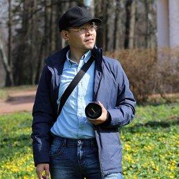 Виктор Ян