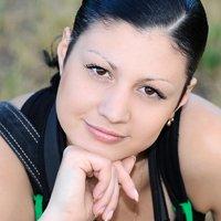 Лена Лебедева