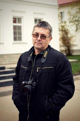 Аркадий Шапошников