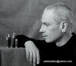 Pekka Lakko