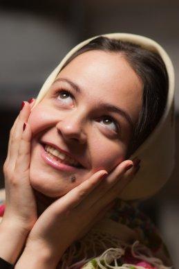 Anna Bakanova
