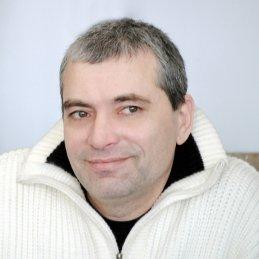 Олег Боголюбов