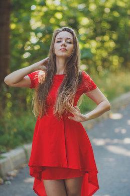 Veronica Alekseevna