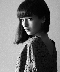 Анастасия Аксенова