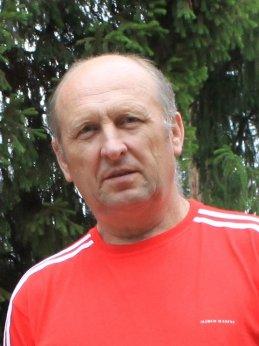 Евгений Зуев