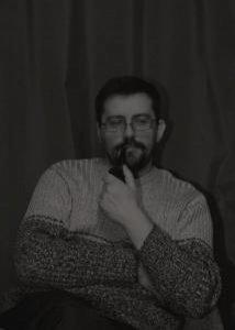 Алексей Ярошенко