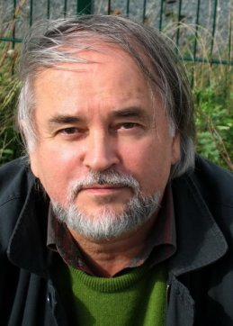 Борис Соловьев