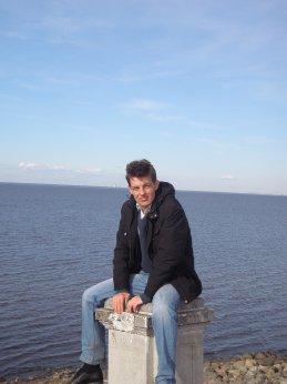Алексей Соколовский