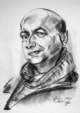 Александр Зизенков