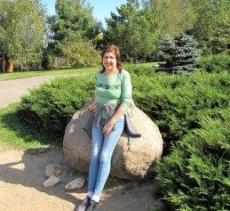 Yulia Sherstyuk