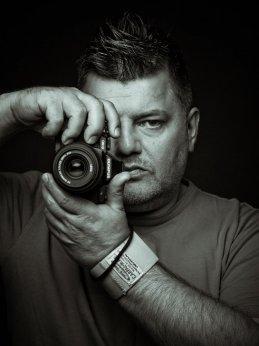 Dmitry Krasitsky
