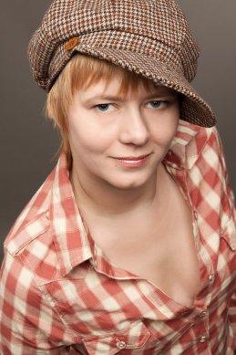 Ксения Бабичева
