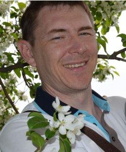 Виталий Лахтин