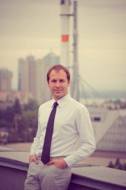 Дмитрий Кирилин