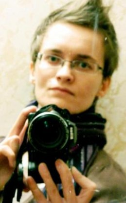 Александра Азеева