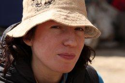 Марина Табачникова
