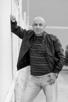 Владимир Подкользин