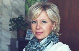 Ольга Енаева