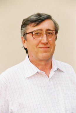 Виктор Мовчан