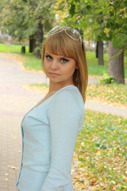 Катерина Горшенкова