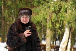 Татьяна Кужаниязова