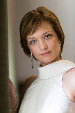Екатерина Березина