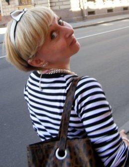 Irina Shcherbatova