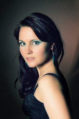 Ekaterina Chichkova
