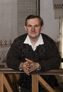 Александр Есликов