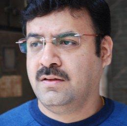 Manish Manuja