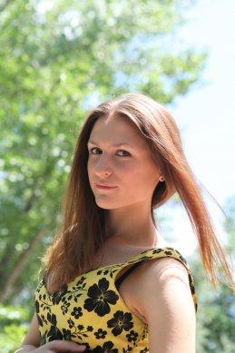 Julia Degteva