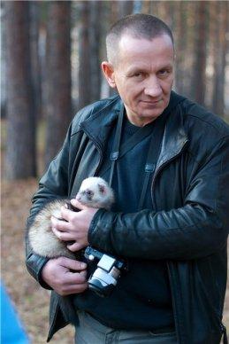 Юрий Маланин