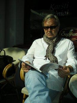 Александр Ubsky