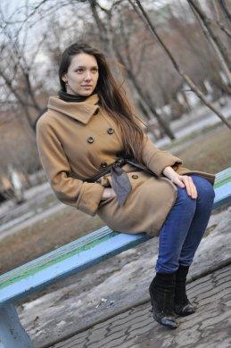 Екатерина Чернокозова