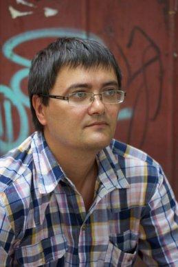 Aleksei Nakhimov