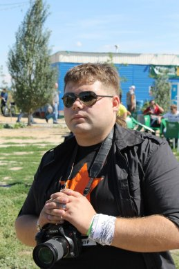 Sergey Xranitel