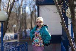 Марина Тверитнева