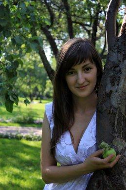 Екатерина Чумаченко
