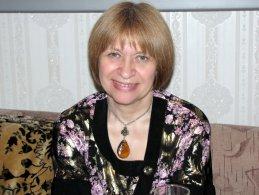 Елена Лукожева