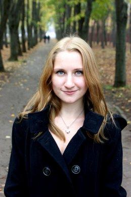 Юлия Тригуб