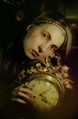 Елена Култышева