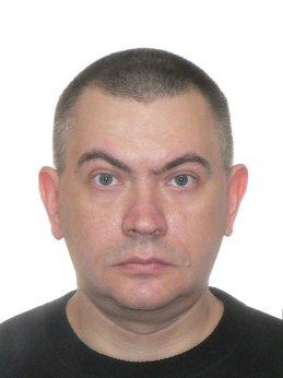 Сергей Турилов