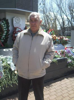 juryy kondratev