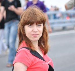 Светлана Муштаева