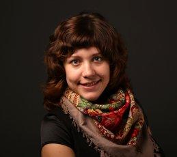 Мария Костылева