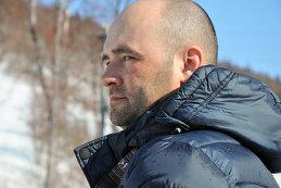 Роман Мещеряков